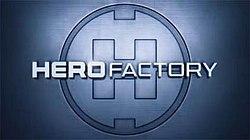 Hero Factory Tv Series Wikipedia