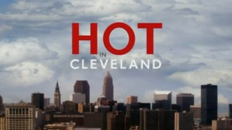 Hot in Cleveland - Image: Hot in Cleveland title