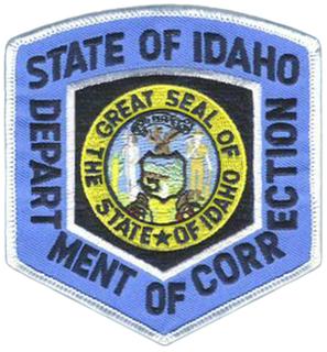 Idaho Department of Correction