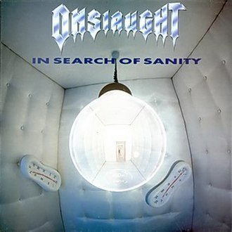 In Search of Sanity - Image: In Search of Sanity