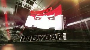 IndyCar Series on ABC - Image: Indycar on ESPN