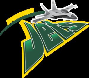 Ipswich Jets - Image: Ipswich Jets LOGO