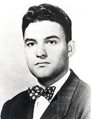 Jack Greenberg - Jack Greenberg circa 1952