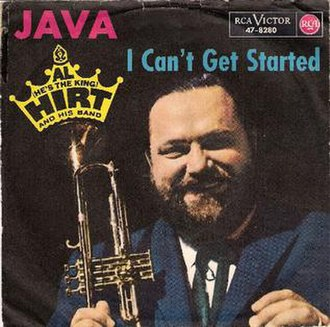 Java (instrumental) - Image: Java Al Hirt