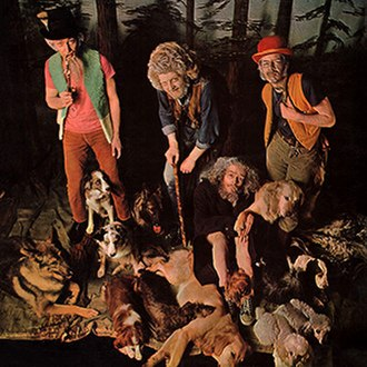 This Was - Image: Jethro Tull This Was fron cover