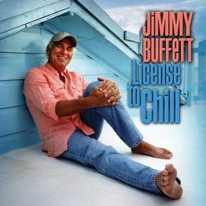 License to Chill - Image: Jimmy buffet