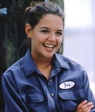 Joey Potter - Image: Joey Potter