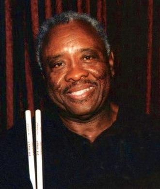 """John """"Jabo"""" Starks - Image: John Jabo Starks drummer"""