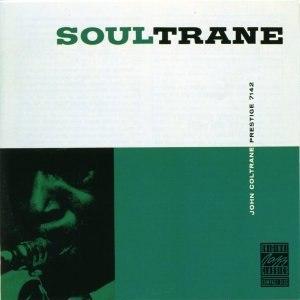 Soultrane - Image: John Coltrane Soultrane