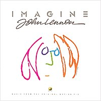 Imagine: John Lennon cover