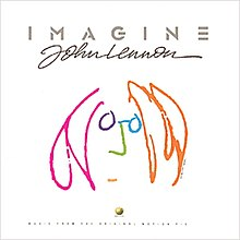 Imagine John Lennon Soundtrack