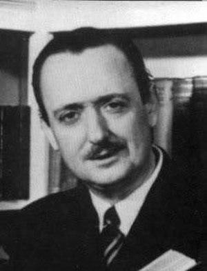 John Dickson Carr - John Dickson Carr.