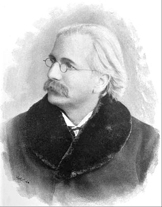 Music of Wales - Dr Joseph Parry, composer of Myfanwy