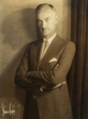 Joyce Hall - Joyce C. Hall founder of Hallmark Cards