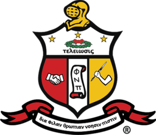 Kappa Alpha Psi Historically African American fraternity