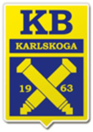 KB Karlskoga FF - Image: KB Karlskoga FF