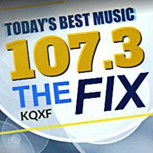 KQXF - Image: KQXF Osceola, Arkansas