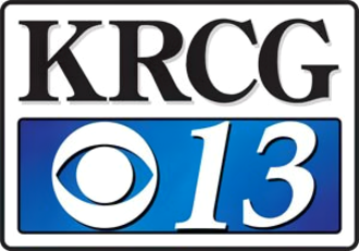 KRCG - Former KRCG logo, used until 2016.