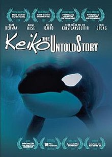 Keiko: The Untold Story - Wikipedia