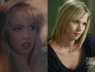 Kelly Taylor (90210) fictional character from the Beverly Hills, 90210 franchise