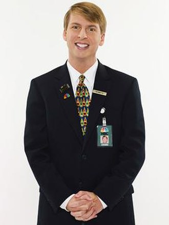 Kenneth Parcell - Image: Kenneth Parcell