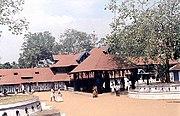 Kodungallur Bhagavathy Temple.