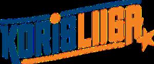 Korisliiga - Image: Korisliiga 2015 16 logo