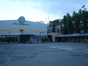Leyte Progressive High School - Image: LPHS school