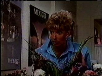 Larue Wilson - Jill Jacobson as Larue Wilson in The New Gidget.