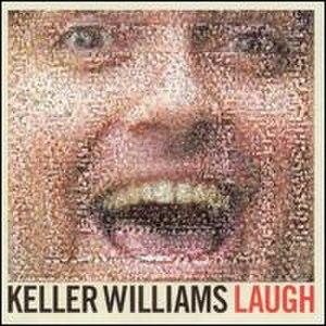 Laugh (Keller Williams album) - Image: Laugh Keller Williams