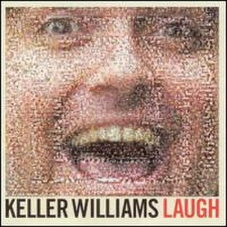 Laugh (Keller Williams album) - Image: Laugh Keller Williams