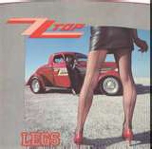 Legs (song) - Image: Legs ZZ Top