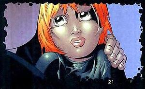 Lena Luthor - Image: Lena Luthor