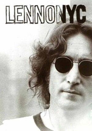 LennoNYC - Image: Lenno NYC (2010 film)