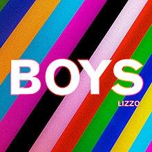 Boys (Lizzo song) - Wikipedia