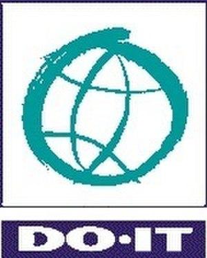 The DO-IT Center - The DO-IT Center logo