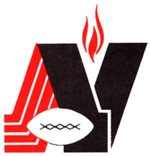 Alabama Vulcans - Image: Logosmallavulcans