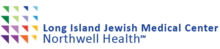Long Island Jewish Medical Center logo.png