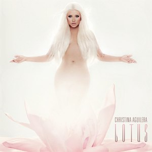 Lotus (Christina Aguilera album) - Image: Lotusaguilera