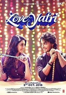 Hit movie Loveyatri by Shabbir Ahmed on songs download at Pagalworld