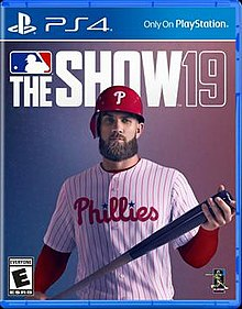 Mlb The Show 2020.Mlb The Show 19 Wikipedia