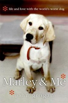 marley and me summary book