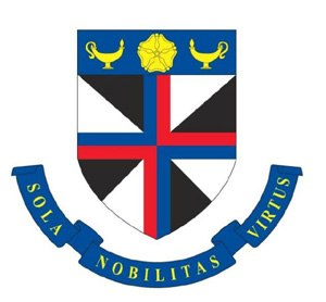 Maryknoll Convent School - Image: Maryknoll Convent School badge