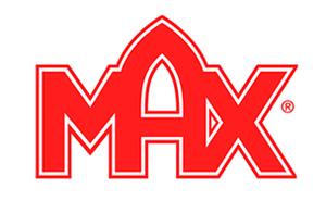 Max Hamburgers - Image: Max hamburgers logo
