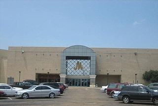 Metrocenter Mall (Jackson, Mississippi)