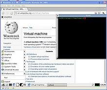 Windows 7 Microsoft Virtual PC 2007 SP1 6.0.192 full