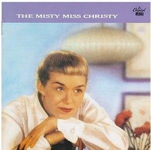 The Misty Miss Christy - Image: Misty miss christy