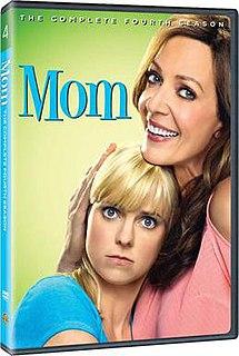 <i>Mom</i> (season 4)