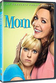 Mom Season 4 Dvd Jpg