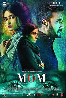 Mom (film) - Wikipedia